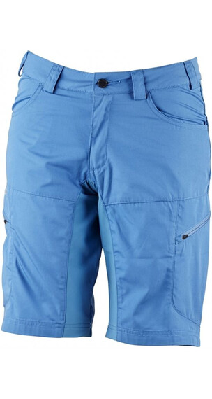 Lundhags W's Lykka Shorts Blue Jay (447)